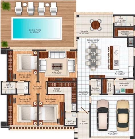 projeto de casas projeto arquitet 244 nico casa osasco c 243 d 113 r 1 060 00 house