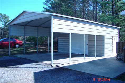 Carport Freestanding Sun C Carport Freestanding