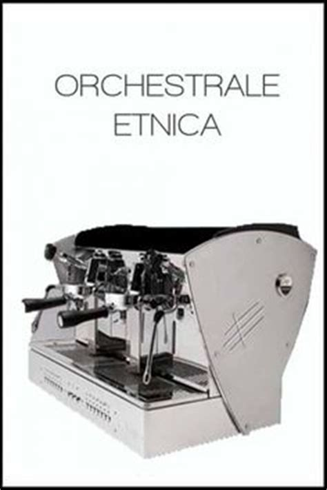 Mesin Kopi Etnica Delonghi Espresso Machine Bco 260 Cd Ottencoffee Mesin
