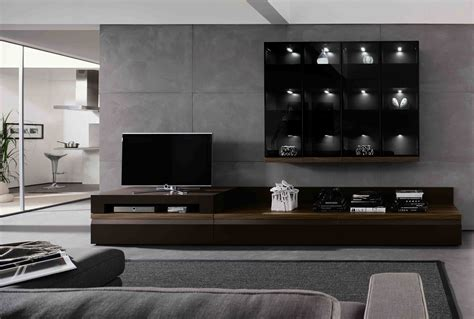 decorating a large living room wall modern house living room modern furniture classy black within wonderful