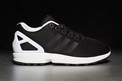 black and white pattern zx flux adidas zx flux black and white women adidastrainersuk ru