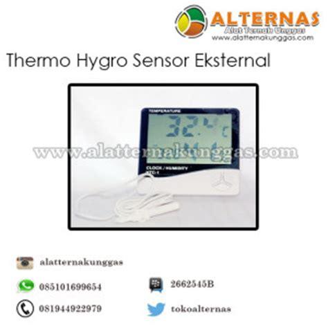 Jual Termometer Ruangan Semarang thermo hygro htc med alat ternak alat ternak unggas
