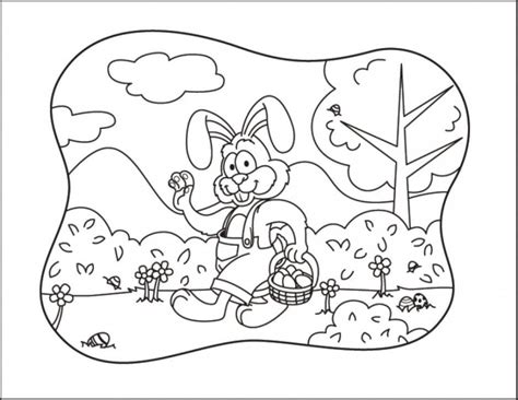 free printable coloring pages no downloading print or rabbit free printable coloring