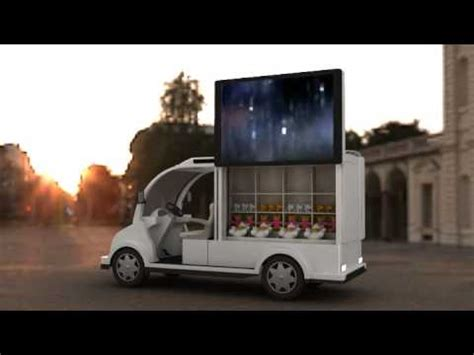 buy a mobile buy a mobile store food truck with led screens pro