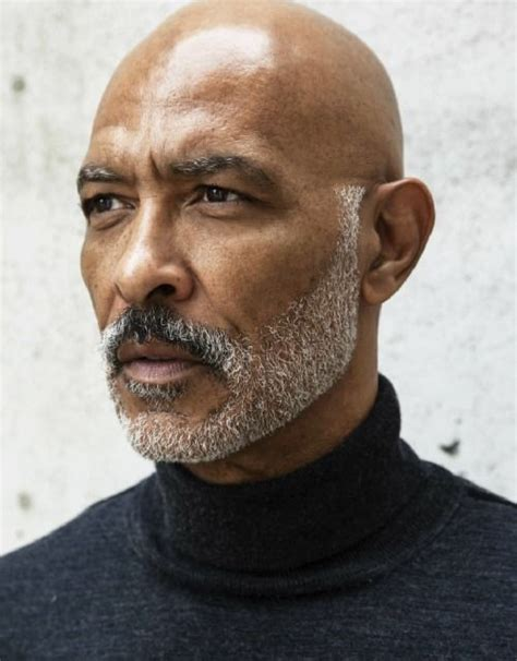 african american goatee styles 133 best african american men with gray beards images on
