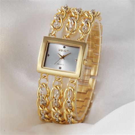 Kets Adds Putih List Silver Harga Terbaik weiqin jam tangan wanita wei6465 silver