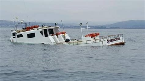 u boat in a sentence two guys who tried to sink their own boat get probation