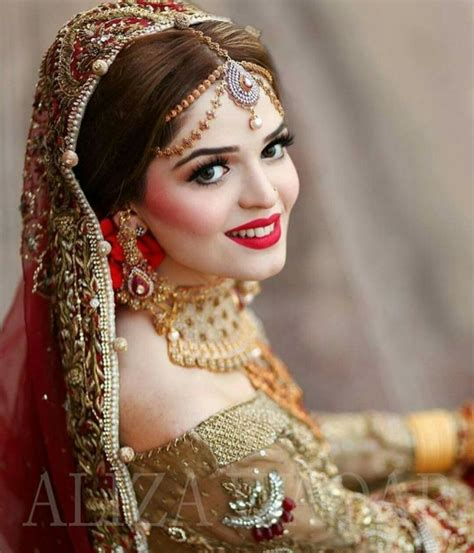 Best Bridal Images by Bridal Makeup For Barat 2018 Tips Images Pictures