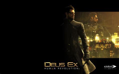 Deus Ex Movie by Deus Ex Human Revolution Full Hd Wallpaper And Background