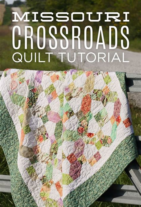 The Missouri Quilt Co Tutorials by 1000 Images About Quilting Tutorials On