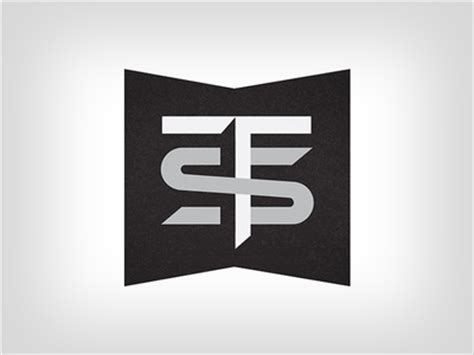 ts design quot ts quot monogram logo logos logo ideas and brand design