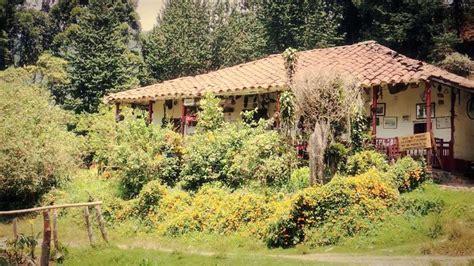 imagenes de jardines rurales 1567 casa de co con jard 237 n efectos paisajes