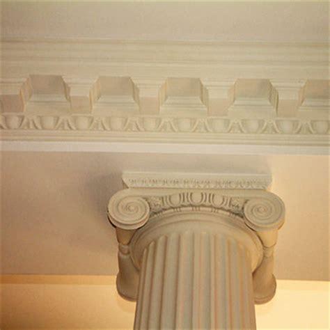 Column Cornice A Range Of Beautiful Decorative Plaster Cornice