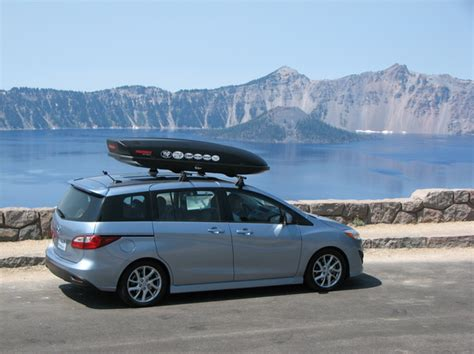 summer road trip crater lake