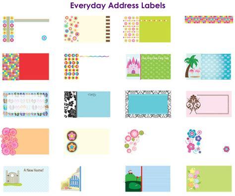 design address label return address label designs by barbara boutin at coroflot com