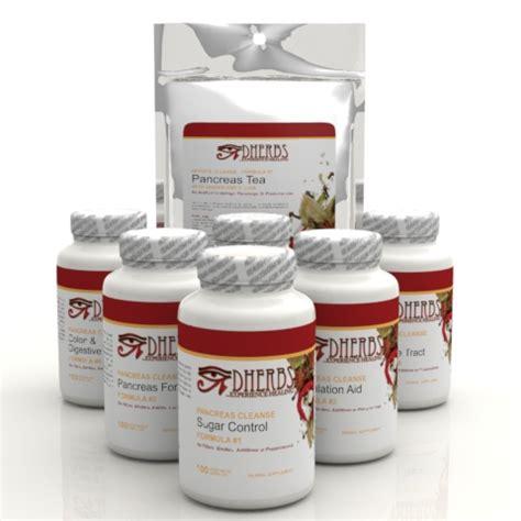Detox Your Pancreas by Pancreas Cleanse