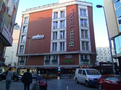 Resmi Vicenza hotel vicenza view hotel vicenza 箘stanbul resmi