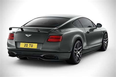 bentley continental supersports 2017 2017 bentley continental supersports hiconsumption