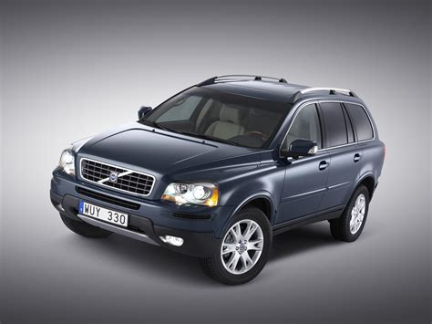 how to learn all about cars 2007 volvo xc70 transmission control 2007 volvo xc90 refined review top speed