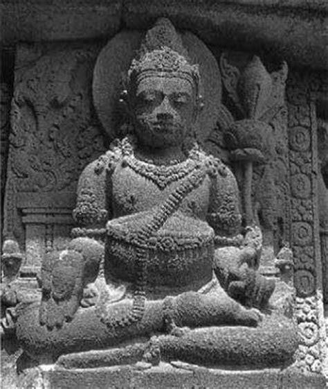 Gelang Tangan Buddha seni rupa zaman prasejarah dan hindu di indonesia