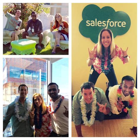 Salesforce Mba Intern by Mba Insider Page 4