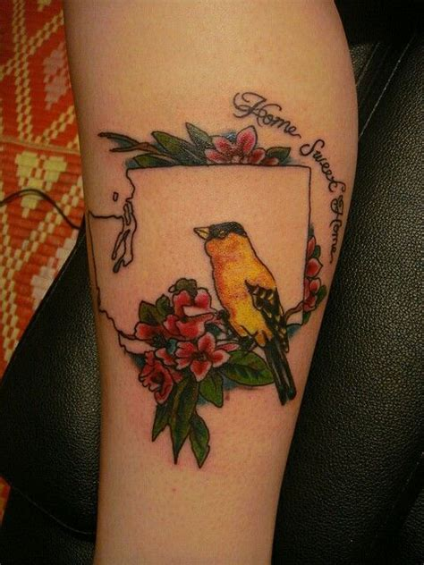watercolor tattoo wisconsin 21 best watercolor birds the goldfinch images on