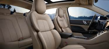 Mkc Interior 2017 Lincoln Continental New Flagship From Detroit Video