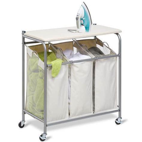 Ironing Sorter Laundry Doors Decor Pinterest Sorted Laundry