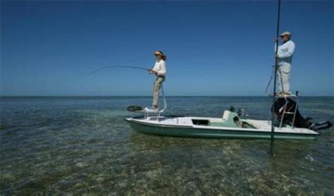 hells bay boats florida sight fish charters hells bay skiff flats fishing with