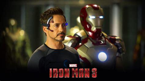 wallpaper iron man  hd keren deloiz wallpaper