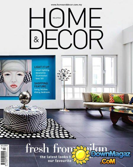 home decor magazines free download home decor my july 2016 187 download pdf magazines
