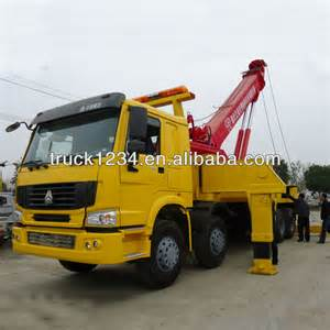 Truck With Wheel Lift For Sale Sinotruck Wheel Lift Towing Truck For Sale View Wheel
