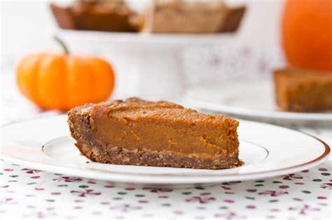 vegan pumpkin pie three ways classic rustic gluten