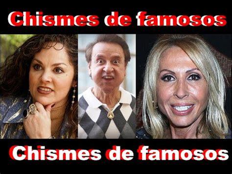 artistas mexicanos noticias y chismes de famosos escandalos y chismes de famosos noticias recientes