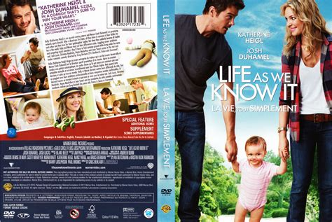 Life As We Know It 2010 Film Life As We Know It Movie Cover Www Pixshark Com Images Galleries With A Bite