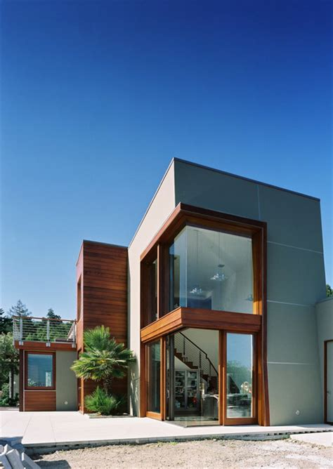 unique home design windows 22 modern residences with classy exterior designs style