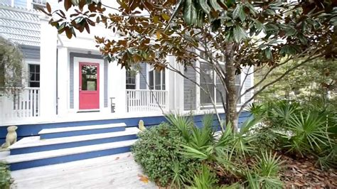 Cottage Rental Agency Seaside Seaside Florida Elegance Cottage Rental Agency