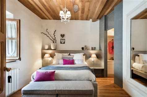 ideas como decorar un dormitorio 4 sencillas ideas para amueblar un dormitorio peque 241 o