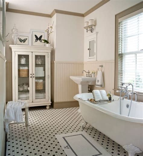 8 bathroom decor trends