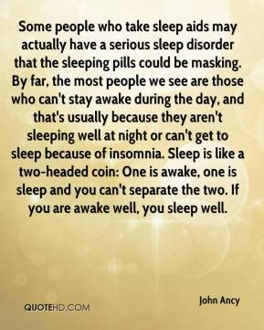 sleep is like a take disorder quotes page 1 quotehd