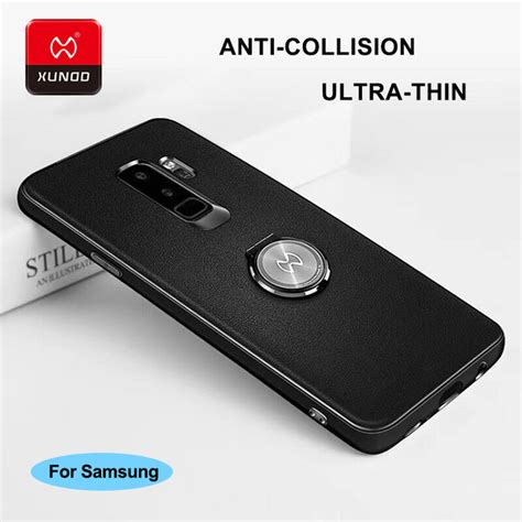 Cafele Galaxy S9 S9 Plus Matte Ultra Thin 0 6mm Tpu Soft sfor samsung galaxy s9 plus s9 360
