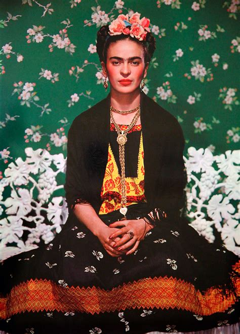 Buy A Couch Online by Beautiful Frida Kahlo Quotes To Inspire You Today