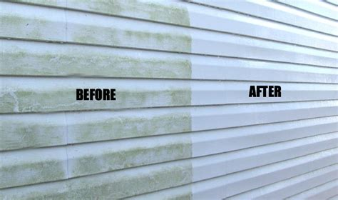 How To Clean Vinyl Siding Contractor Quotes