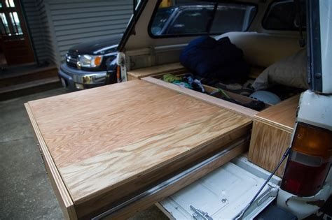 truck bed drawer system tacoma toyota tacoma with a bed and drawer system icreatived