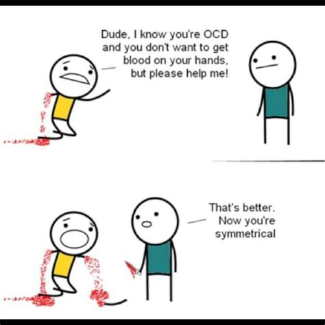 funny quotes ocd quotesgram