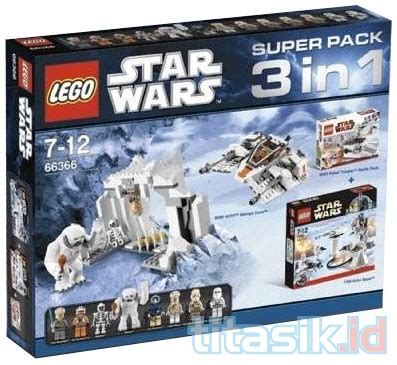 Harga The Shop All In One Base daftar harga lego wars tm flash speeder minifigures