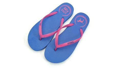 Sendal Import Murah S2050 Blue sp006 biru sandal jepit cantik grosirimpor