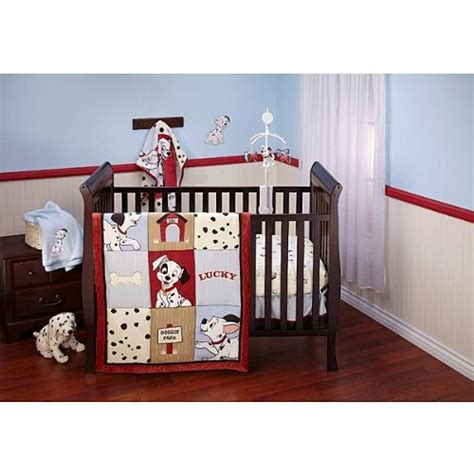 Disney Baby Crib Bedding Disney 101 Dalmatians Crib Bedding Collection Baby Bedding And Accessories
