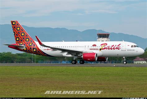 batik air worst airline airbus a320 214 batik air aviation photo 4305919