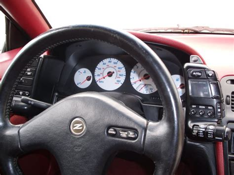 300zx Interior by Nissan 300zx Interior Images